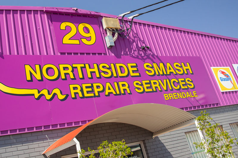 Home | Northside Smash Repair Service