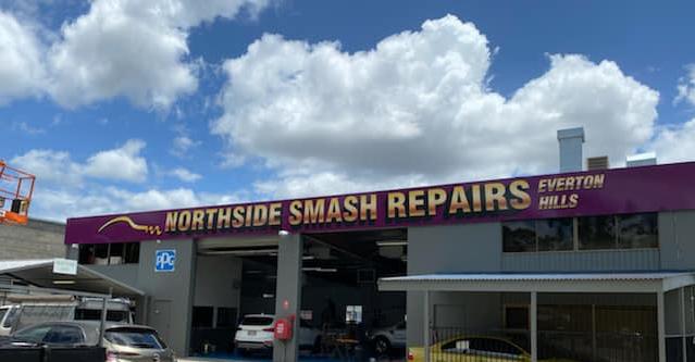 Brisbane Smash Repair